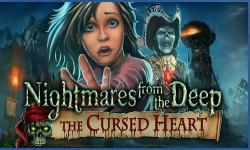 Кошмары из глубин Проклятое Сердце
