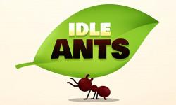 Idle Ants