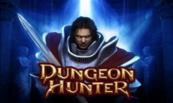 Dungeon Hunter – RPG в стиле АСТIОN