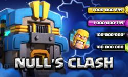 Null's Clash