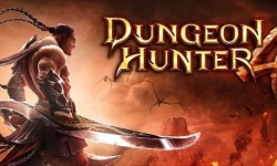 Эпическая РПГ Dungeon Hunter 4