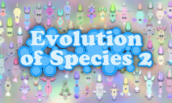 Эволюция Видов 2