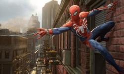 The Amazing Spider Man 2 (Новый Человек паук)