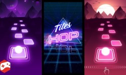 Tiles Hop: EDM Rush
