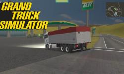 Grand Truck Simulator сделает из вас профи в вождении грузовика