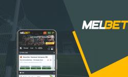 Мобильное приложение MelBet на Андроид