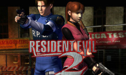 Resident Evil 2 – победи всех зомби и спаси уцелевших