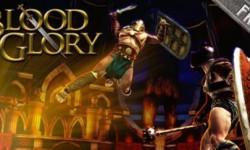 BLOOD & GLORY Android – гладиаторские бои с 3D графикой