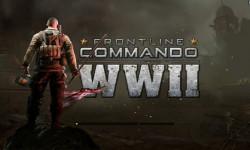 FRONTLINE COMMANDO: WW2 – продолжение кровопролитной войны