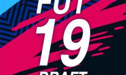 FUT 19 DRAFT