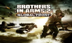 Brothers In Arms 2: Global Front HD – армейский шутер