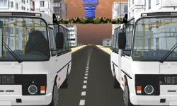 Симулятор Русского Автобуса 3D