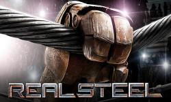 Real Steel – файтинг роботов