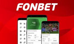 Мобильное приложение Fonbet на Андроид
