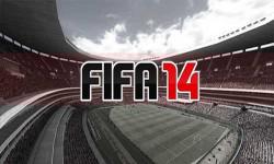 FIFA 14 – симулятор футбола от EA