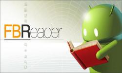 FBReader – отличная читалка для fb2