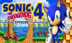 Sonic 4 Episode 1 – Соник для Андроид девайса