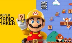 Super Mario Maker – создай свою уникальную Вселенную