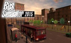 Bus Simulator 2015 – классический симулятор автобуса