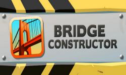 Bridge Constructor – строим мосты