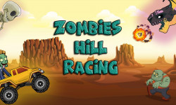 Hill Zombie Racing