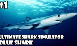 Ultimate Shark Simulator: симулятор подводного хищника