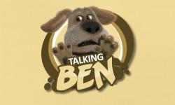Говорящий Бен