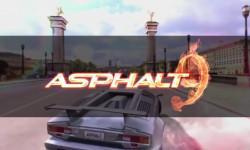 Сногсшибательные мобильные гонки Asphalt 9 Shockwave