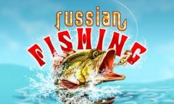Реалистичная Русская Рыбалка на Андроид