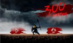 300 спартанцев: захватывающий и кровавый экшен