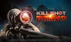 Kill Shot Bravo – качественный 3D-шутер с элементами тира