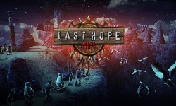 Стилизованный зомби-шутер Last Hope