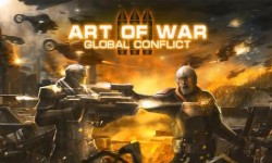Art Of War 3 – полномасштабная война