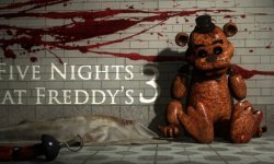 Five Nights at Freddy's 3: кошмар продолжается