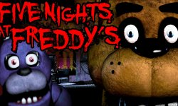 Five Nights at Freddy`s 2 – кошмарный мир Фредди