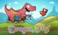 Dragon, Fly! — научите летать дракона