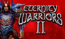 Eternity Warriors 2 – крутая аction-RPG игра