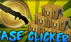Case Clicker: испытайте свою удачу!