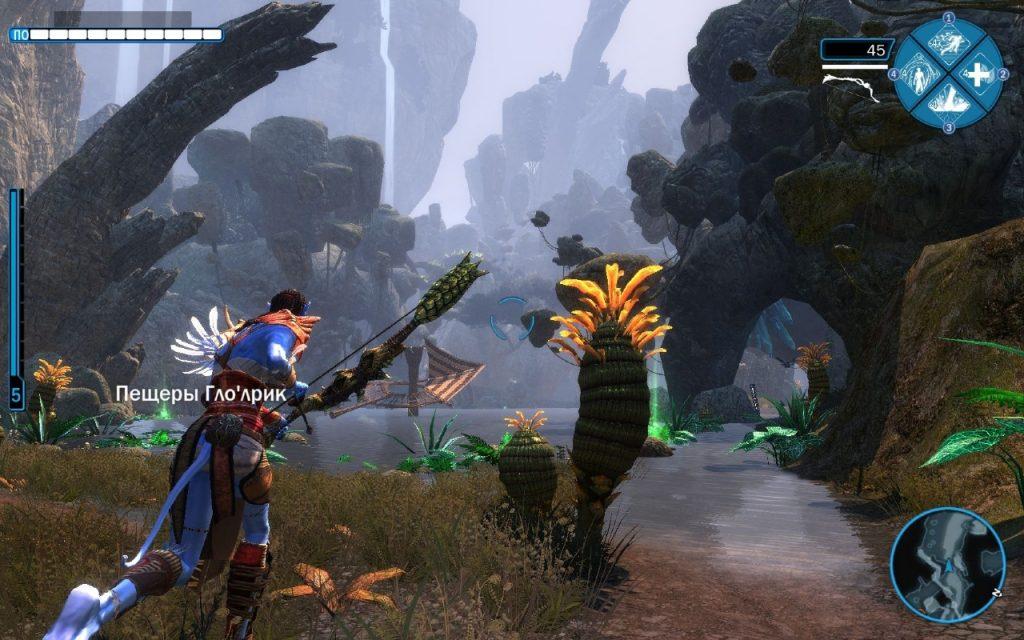 обзор игры Avatar