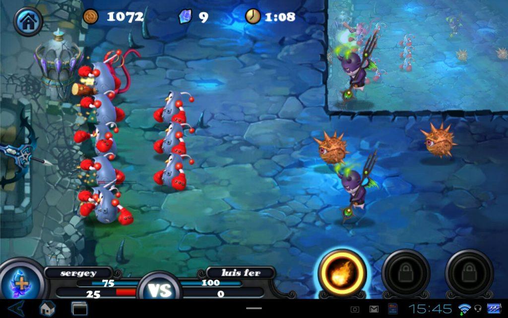 обзор игры Defender 2