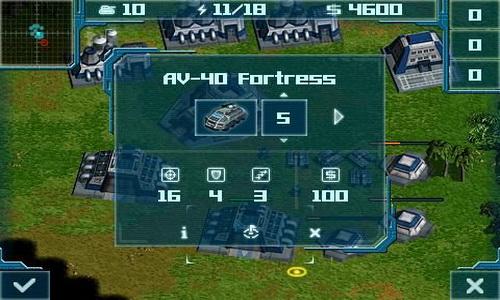 скачать Art of War 2 на Андроид