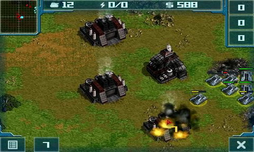 игра Art of War 2