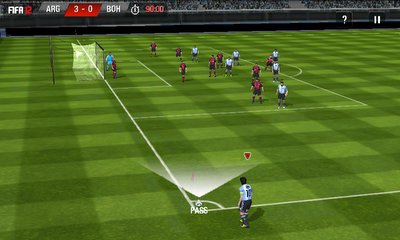 FIFA-12 android