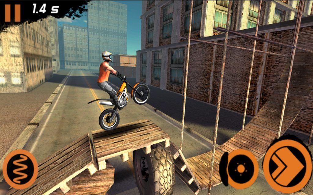 обзор игры Trial Xtreme 2