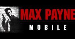 макс пейн андроид