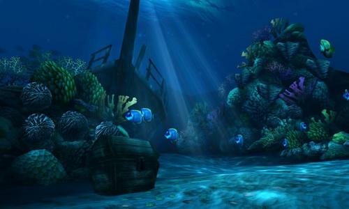 Ocean HD для Андроид