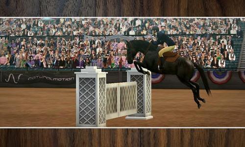 My Horse соревнование