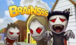 Brainsss лого
