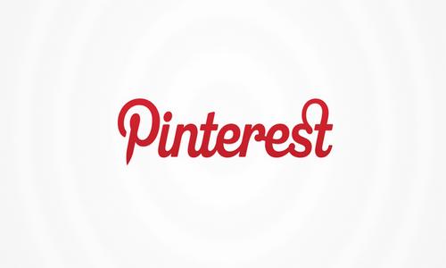 Pinterest лого
