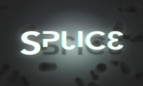 Splice: Tree of Life лого